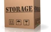 Làm sáng tỏ khối lượng dữ liệu: Lưu trữ trong Docker