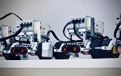 Tự động hóa quy trình bằng robot
