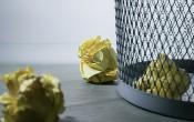 Các vấn đề về cắt tỉa và thùng rác