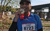 Năm nguyên tắc nhanh nhẹn đã giúp tôi chạy Marathon đầu tiên!