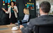Giới thiệu một môi trường nhanh nhẹn cho nhóm thông minh kinh doanh của bạn