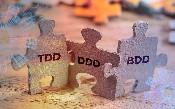 Phát triển kết hợp: Giá trị tại giao điểm của TDD, DDD và BDD