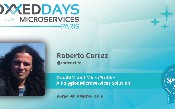 "Voxxed Days Microservices: Roberto Cortez trên ""GraalVM và Microprofile: A ..."