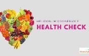 Helidon: Kiểm tra sức khỏe Microservice