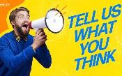 Bạn thích cộng tác như thế nào? Tham gia cuộc khảo sát của chúng tôi!