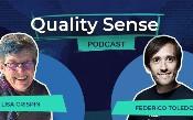 Podcast Quality Sense - Lisa Crispin - Khả năng quan sát của phần mềm