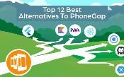 12 lựa chọn thay thế tốt nhất cho PhoneGap