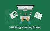 6 cuốn sách lập trình Excel VBA hay nhất