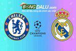Nhận định Chelsea FC vs Real Madrid - Địa chấn trên Stamford Bridge
