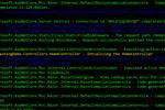 Cách thêm nhật ký tùy chỉnh trong ASP.NET Core