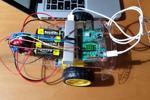 Cách sử dụng Ghim GPIO của Android Things để xây dựng một chiếc xe được điều khiển từ xa