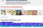 Nhận dạng hình ảnh với TensorFlow và OpenWhisk