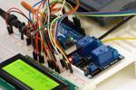 Bảng điều khiển cảm biến thời gian thực bằng Google App Engine và Raspberry Pi Zero