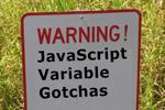 JavaScript biến Gotchas [câu đố]
