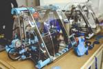 Tai in 3D cho phép đào tạo tốt hơn cho bác sĩ phẫu thuật