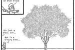 Cây nhị phân [truyện tranh]