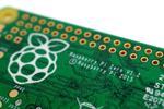 My Raspberry Pi chạy Bộ định tuyến Qpid