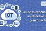 Hướng dẫn thực hiện kế hoạch hành động IoT công nghiệp hiệu quả