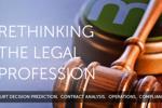 Suy nghĩ lại về nghề luật trong thời đại ML