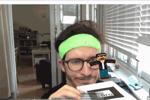 Livecoding: 3D là khó, WebAR đánh bại tôi