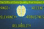 Để AI có hiệu quả, nó cần được cung cấp dữ liệu chất lượng
