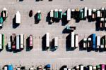 IoT trong vận tải: Từ giám sát đội tàu đến quản lý hàng tồn kho