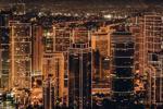 Sử dụng AI để dự đoán sự phát triển của các thành phố