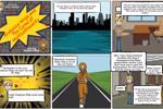 Ninja phân tích và lời nguyền của đa chủng tộc [Truyện tranh]