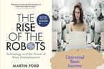 Đánh giá sách: Sự trỗi dậy của robot
