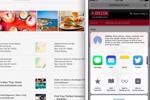 Xem Tải xuống iOS 9 trong thời gian thực với trực quan hóa dữ liệu