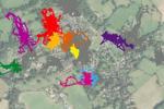 Hacker vs Suit, Bản đồ mèo GPS và Liên kết dữ liệu khác