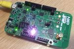 Chuyển các dự án BLE + NRF KDS sang MCUXpresso IDE
