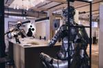 Bots tại nơi làm việc: Không còn bị giới hạn trong thế giới khoa học viễn tưởng