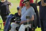 Làm cho máy bay không người lái có thể truy cập vào người khuyết tật