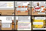 Ninja phân tích và chuỗi thời gian Saga [Truyện tranh]