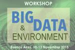 Trực quan hóa dữ liệu khí hậu: Dữ liệu lớn và môi trường