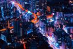 Chiếu sáng thông minh làm nền tảng cho thành phố thông minh