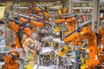 IoT công nghiệp và công nghệ mới nổi
