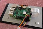 Cách thiết lập màn hình cảm ứng Raspberry Pi 7