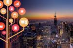 Các thành phố được kết nối (Phần 4): Đổi mới IoT trong hành động