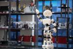 Gặp gỡ Root: Robot sẽ dạy con bạn viết mã