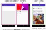 Các ứng dụng web lũy tiến lũy tiến, Phần 1