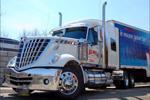 Khởi động biến xe tải thương mại thành xe tự lái