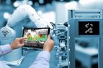 Sử dụng thực tế tăng cường trong ngành sản xuất
