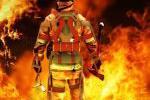 AI có thể giúp giữ an toàn cho lính cứu hỏa?