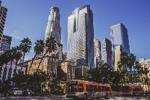 Cơ sở hạ tầng thành phố cho kỷ nguyên số