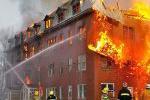 Sử dụng AR để giữ cho lính cứu hỏa an toàn