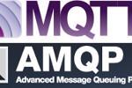 Thiết kế MQTT qua AMQP