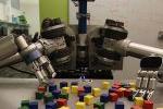 HERB the Robot Butler phát triển khả năng phát triển mạnh trong sự lộn xộn