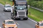 Xe tải tự lái để lấy cảm hứng từ động vật